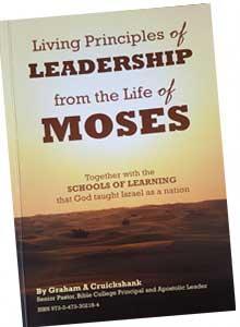 Living Principles of Leadership - Life4u Church Whangarei